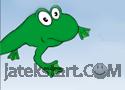 FrogRace játék