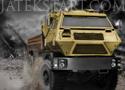 Frontline Truck Driver szállító a háborúban