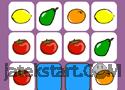 Fruits Logic játék