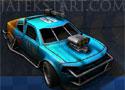 Full Auto Mayhem nyerd meg a versenyt vagy lődd ki a versenytársakat