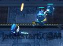 Galaxy Fighter játék