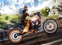 Girls Gone Racing lányos motoros játékok