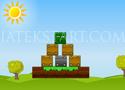 Go Green egyensúlyozós ügyességi játékok