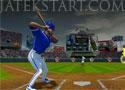 Going Going Gone online baseball játék