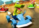 Go Kart Go Ultra nyerd meg a versenyeket