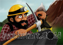 Gold Rush - GoldMiner Játékok