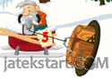 Gold Miner Holiday Haul játék