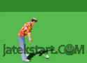 Golf Master játék