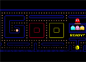 Google Pacman Játék