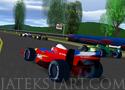 Grand Prix Racing építsd fel a saját Forma 1-es csapatodat