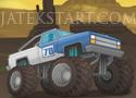 Grand Truckismo versenyes játékok