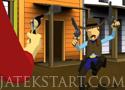 Gunslinger 3D cowboy játékok