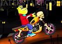 Halloween Bike Race Játékok