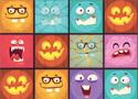 Halloween Monster Match Játékok