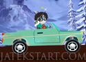 Harry Potter Car Ride Játékok