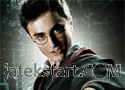Harry Potter Death Eaters játék