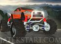 Heavy Jumper 4x4 gyűrd le az akadályokat a Monster Truckkal a játékban