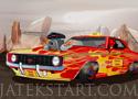 Hell Taxi Mayhem taxizás a pokolban