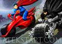 Heroes Ride motorozz és versenyezz szuperhősökkel