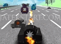 Highway Havoc autós akciójátékok