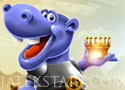 Hippo The Brave Knight játékok