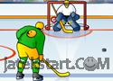 Hockey Duel játék