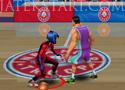 Hoop Troop Online Kosárlabdás Játékok