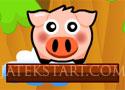 Hugry Pig 2 repítsd el és etesd meg a malacot a játékban