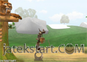 Ice Age 5 Acorns játék