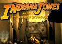Indiana Jones and The Lost Treasure of Pharaoh