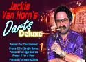 Jackie Van Horns Darts DeLuxe