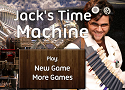 Jacks Time Machine