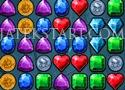 Jewel Dive zuhatagos játékok