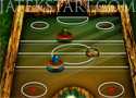 Jungle Air Hockey léghoki a dzsungelben