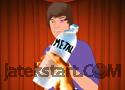 Justin Bieber Bash Játék