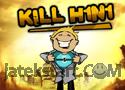 Kill H1N1 játék