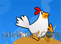 Kill the Chickens játék