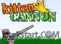 kitten CANON játék