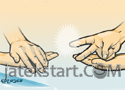 Kő-Papír-Olló játék
