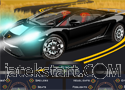 Lamborghini játék