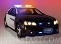 LAPD Parking parkolás és fánkevés
