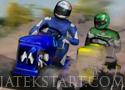 Lawn Mower Racing 3D