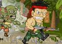 Left To Die zombis lövöldözős játék