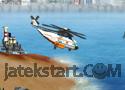 LEGO City játékok : Coast Guard