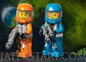 Lego Galaxy Squad Bug Battle