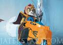 LEGO Legends of Chima Speedorz versenyezz