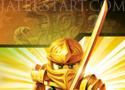 Lego Ninjago The Final Battle harcolj a nindzsával