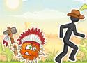 Level Editor 4 Wild West Játékok