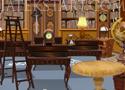 Library Hidden Object találd meg a kincseket