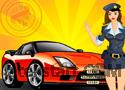 License Quest játék